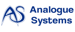 Analogue Systems