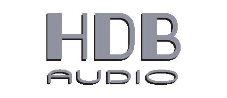 HDB Audio