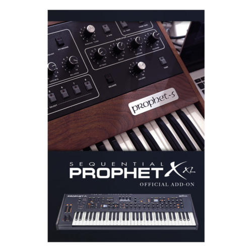 Add-On 1 The Last Prophet 5
