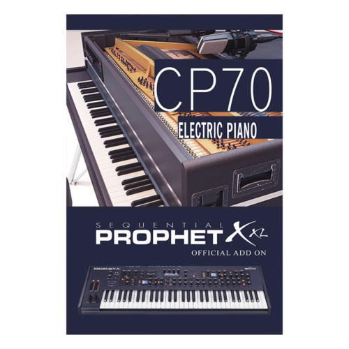 Add-On 2 CP70 Electric Grand Piano