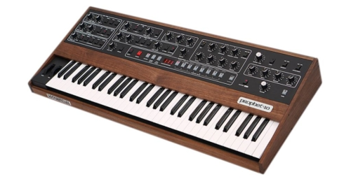Prophet-10 Right Angle